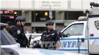 Xả súng tại bệnh viện New York: 2 người chết, 6 người bị thương