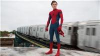 'Spider-man: Homecoming': Sự trở về của người hùng hay dấu hiệu xuống dốc?