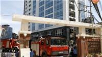 Nguy cơ cháy nổ tại các chung cư cao tầng ở Hà Nội: Cần mạnh tay xử lý vi phạm