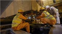 Đường sắt Cát Linh - Hà Đông tiếp tục 'lỡ hẹn' vì thiếu tiền