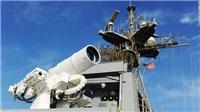 Xem vũ khí laser nhanh gấp 50.000 lần tên lửa đạn đạo 'thổi' cháy máy bay