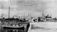Bức ảnh lý giải vụ mất tích bí ẩn của nữ phi công Mỹ huyền thoại Amelia Earhart