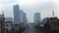 10 tuyến đường sắt đô thị Hà Nội cần 40 tỷ USD thực hiện