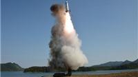 Mỹ thừa nhận tên lửa Triều Tiên có thể bay tới bang Alaska