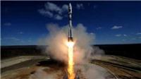 Nga phóng 73 vệ tinh lên quĩ đạo