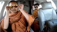 Mỹ bật đèn xanh để Thái Lan dẫn độ nhà sư 'đại gia' ăn chơi khét tiếng về nước
