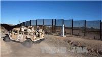Mỹ 'âm thầm' chuẩn bị xây tường ngăn dọc biên giới với Mexico