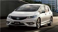 Honda thu hồi hơn 140.000 xe hơi tại thị trường Trung Quốc