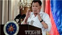 Bị phiến quân phục kích, 6 vệ sĩ của Tổng thống Philippines bị thương