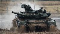 Nga bán cho Iraq hàng trăm xe tăng T-90 trang bị hỏa lực mạnh