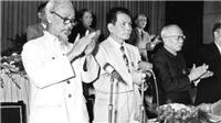 Giáo sư Nguyễn Xiển - Nhà khoa học khí tượng hàng đầu Việt Nam