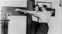 Cha đẻ phương pháp dùng số đo để nhận dạng tội phạm
