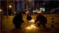 Trung Quốc thẳng tay khai trừ Đảng quan chức dùng thần chú để tiến thân