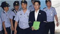 Phó Chủ tịch Tập đoàn Samsung Hàn Quốc bị đề nghị mức án 12 năm tù giam