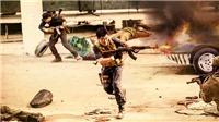 'Chiến Lang 2' của Ngô Kinh: Một Rambo của Trung Quốc
