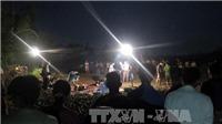 Phát hiện ba thi thể dưới suối tại Tuyên Quang