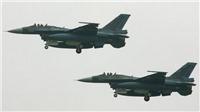 Máy bay Nhật, Mỹ tập trận gần Bán đảo Triều Tiên