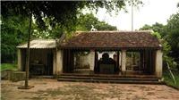 Di tích đền Quốc Mẫu Ngọc Trần tại Thanh Hóa: Chờ đánh thức sau 5 thập kỷ 'ngủ quên'