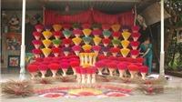 Rằm tháng 7, Lễ Vu Lan nói chuyện trầm hương xứ Huế