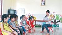 Bắc Giang thực hiện nhiều giải pháp giải quyết tình trạng thiếu giáo viên mầm non