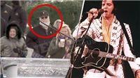 Vua nhạc rock Elvis Presley: 40 năm vẫn là huyền thoại