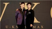 'Vua K-pop' TVXQ bùng nổ sau hai năm quân ngũ