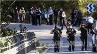 IS tung video đe dọa tấn công Tây Ban Nha