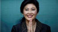 Cựu Thủ tướng Thái Lan Yingluck Shinawatra có thể đã trốn sang Ả rập