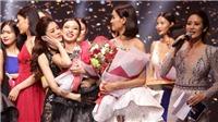 Chung kết 'The Face' 2017: Không bất ngờ khi Tú Hảo trở thành Quán quân