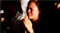 Cầu siêu thai nhi mùa Vu Lan: Nước mắt những người mẹ trẻ thấy 'mang tội với con'