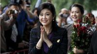 Những câu hỏi đằng sau vụ xét xử cựu Thủ tướng Thái Lan Yingluck