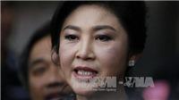 Cảnh sát Thái Lan đề nghị 190 nước giúp truy tìm tung tích cựu Thủ tướng Yingluck
