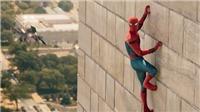 Tom Holland nhào lộn đỉnh như trong bom tấn 'Spider-Man: Homecoming'