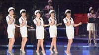 Bí ẩn quanh nhóm nhạc nữ hiện đại của Triều Tiên do nhà lãnh đạo Kim Jong-un tuyển chọn