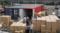 Bắt giam cán bộ hải quan liên quan đến vụ mất 213 container tại cảng Cát Lái