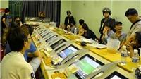 Bộ Công an vây bắt sòng bạc lớn ở Thành phố Hồ Chí Minh