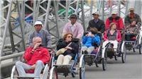Cố đô Huế có thêm hàng loạt tuyến phố đi bộ