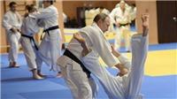 Tổng thống Putin và Tổng thống Mông Cổ sẽ thi đấu judo tại Nhật Bản?