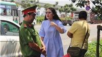 Vi phạm giao thông và văn hóa ứng xử của các sao Việt