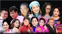 100 ngôi sao sân khấu cùng biểu diễn: Để sân khấu bớt ảm đạm trong một ngày