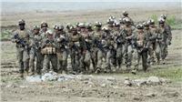 Cháy trong cuộc tập trận ở California, 15 binh sĩ Mỹ bị thương