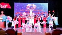 Thông tấn xã Việt Nam tưng bừng Hội diễn văn nghệ 2017