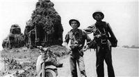 Nhà nhiếp ảnh Lâm Hồng Long và những khoảnh khắc đời người