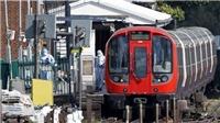 IS thừa nhận tiến hành vụ nổ tàu điện ngầm ở London, Anh