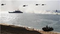 Cuộc tập trận gây rúng động NATO của Nga: 'Con ngựa thành Troy thế kỷ 21'?