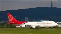 Máy bay Airbus A333 phanh 'cháy đường băng' kịp thời tránh thảm họa hàng không