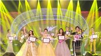 Chung kết toàn quốc giải 'Sao Mai 2017': Dàn sao nữ sẽ 'đối đầu' đầy kịch tính?