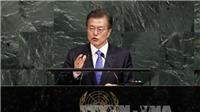 Hàn Quốc có thể tự đóng tàu ngầm hạt nhân đối phó Triều Tiên