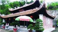 Về thăm Đền Nghè, nơi phát tích tục chọi trâu tế thần ở Đồ Sơn
