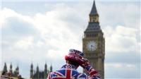 'Đội giá' trùng tu Tháp Big Ben, biểu tượng nước Anh
